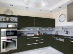 YESIL(KOYU)-Kitchen